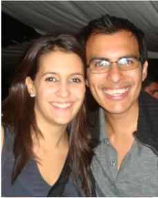 Celso Castro Diaz + Paoloa Ortega Sanchez