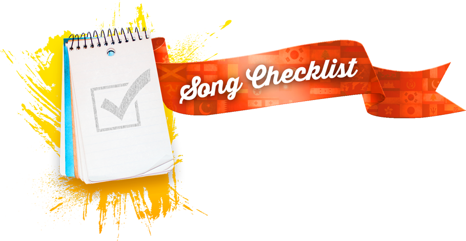song-checklist-1