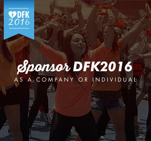 Sponsor DFK