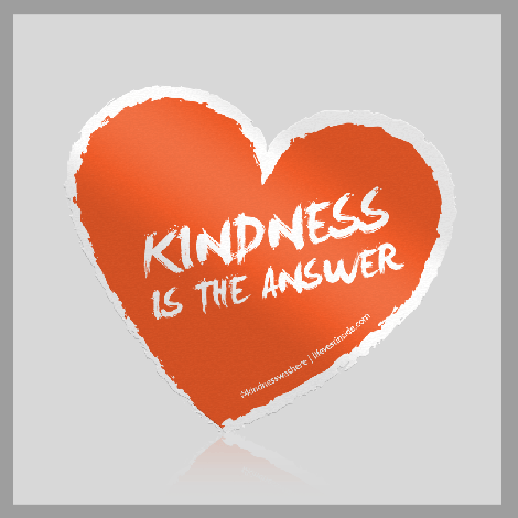 kindness-is-the-answer