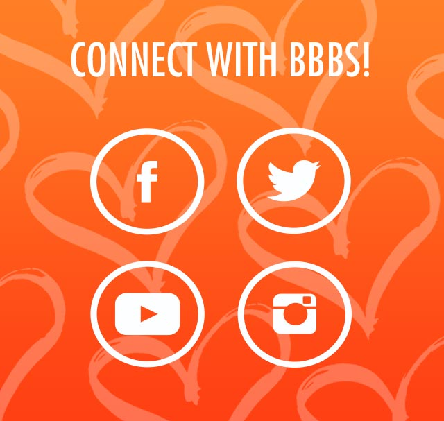 Connect with BBBS