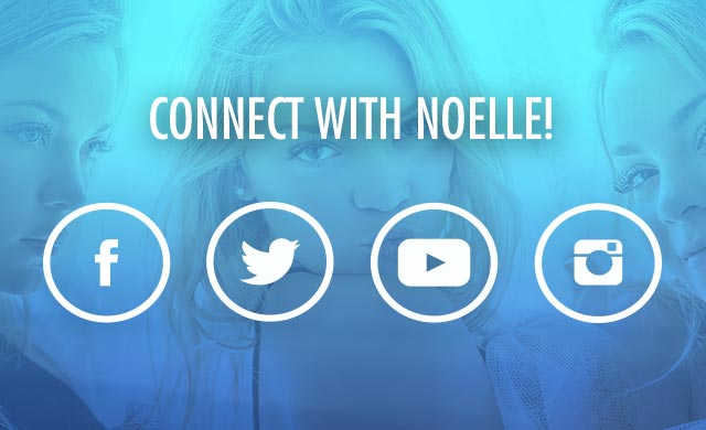 Connect with Noelle
