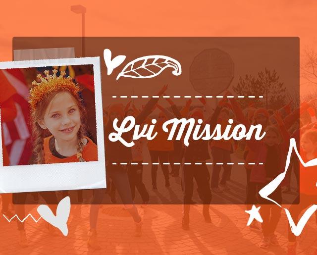 LVI Mission