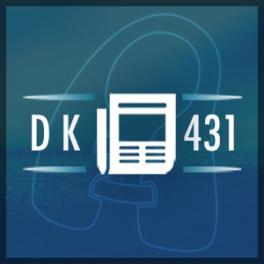 dk-431
