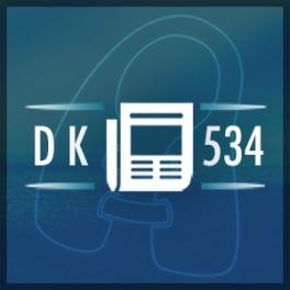 dk-534
