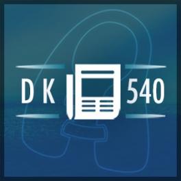dk-540