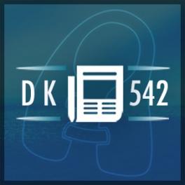 dk-542