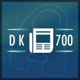 dk-700